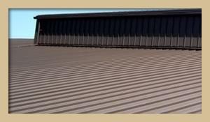 NAVFAC Mid-Atlantic Metal Roofing Project