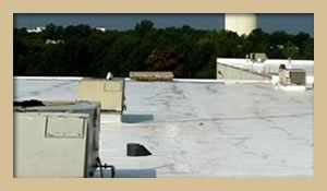 TPO Roofing Project - CD Realty Advisors, Inc.