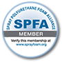 Spray Polyurethane Foam Alliance Member