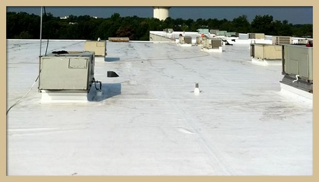 Remtek Project Profile Tpo Roofing